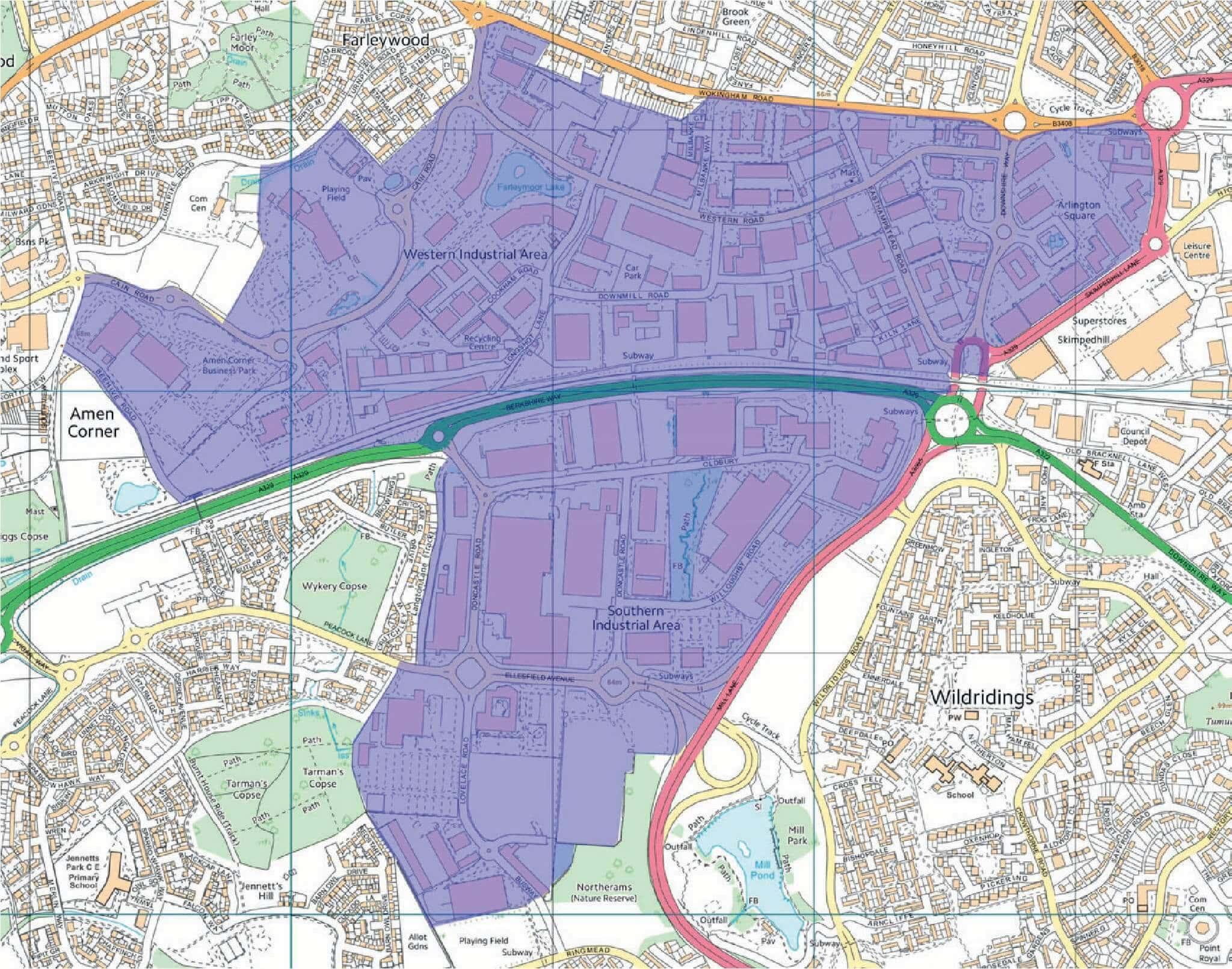 bracknell-bid-map