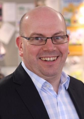 Andrew Smith - Waitrose