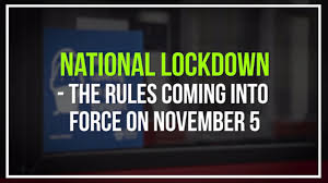2nd Lockdown