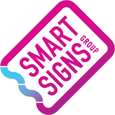 Smart Signs Group - Logo