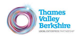 TV Berkshire LEP logo