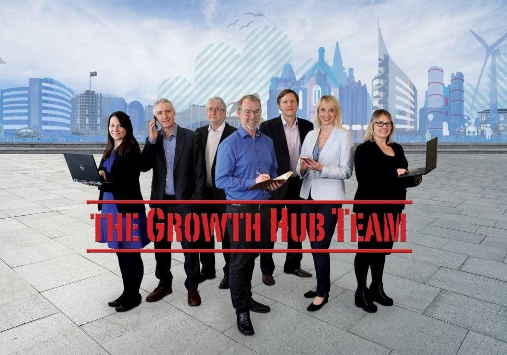 The Berkshire Growth Hub Team image2