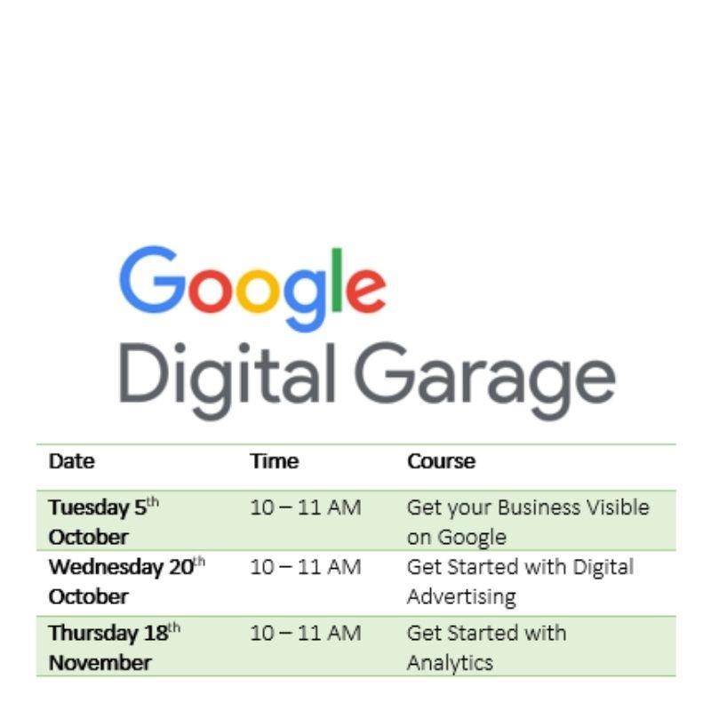 Google Garage Resized