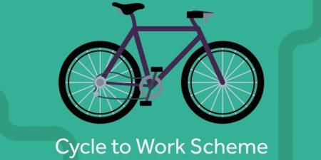 cycletowork homepage